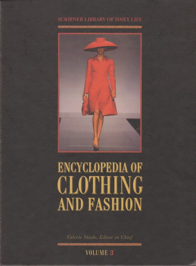 Encyclopedia of Clothing and Fashion – Contributor: Leather & Suede