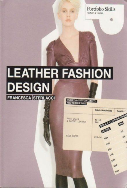 Leather Fashion Design