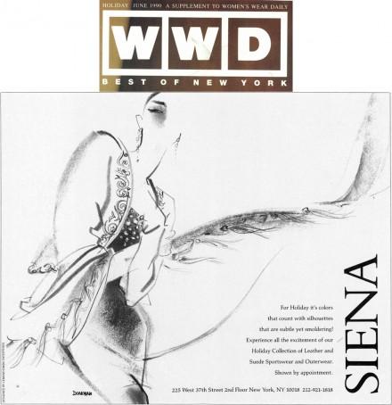 WWD – Siena