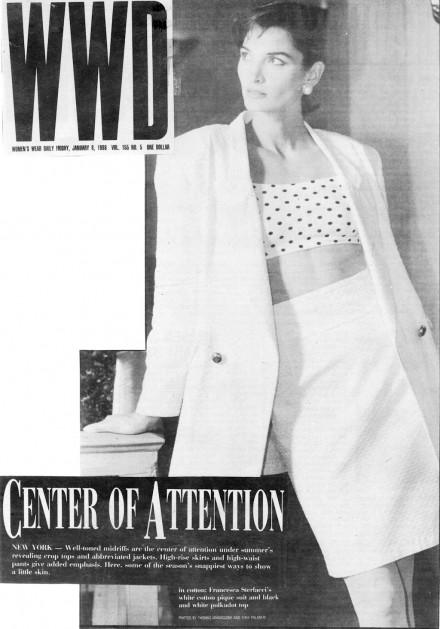 WWD – Francesca Sterlacci Ltd